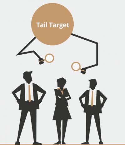 Nossa tecnologia ajuda nossos clientes a apresentar suas novas ofertas para o mercado.