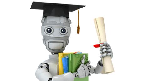 Machine Learning: el día en que los robots nos van a sustituir