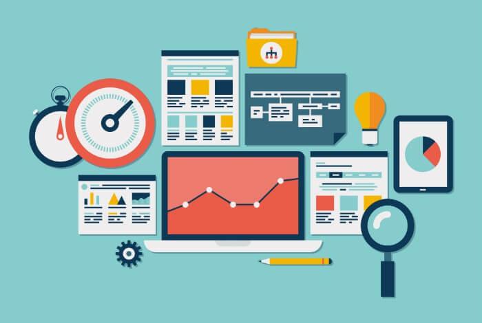 Big Data Analytics para Publishers: como a análise preditiva está mudando os sistemas de gerenciamento de conteúdos (CMS)