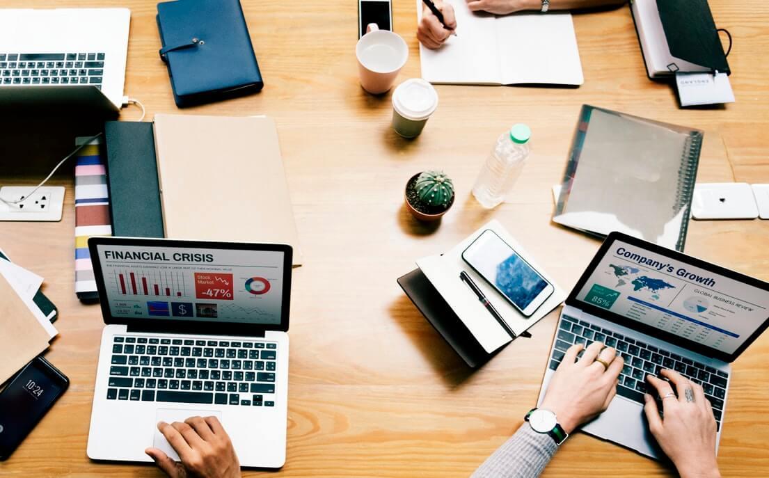 Mídia programática para o mercado financeiro: como aumentar as oportunidades de vendas