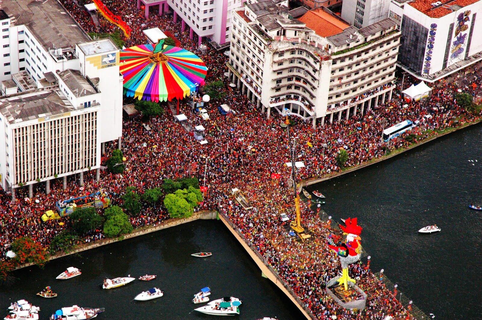 Dados contribuem para criar campanhas no Carnaval