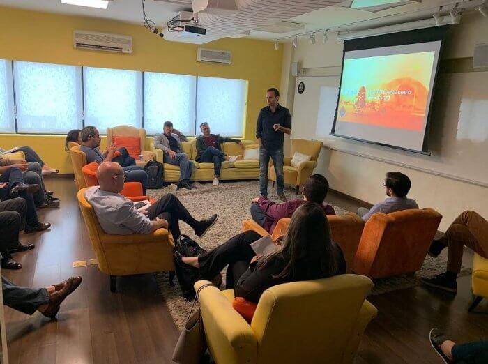 Tail organiza evento sobre Privacidade de Dados
