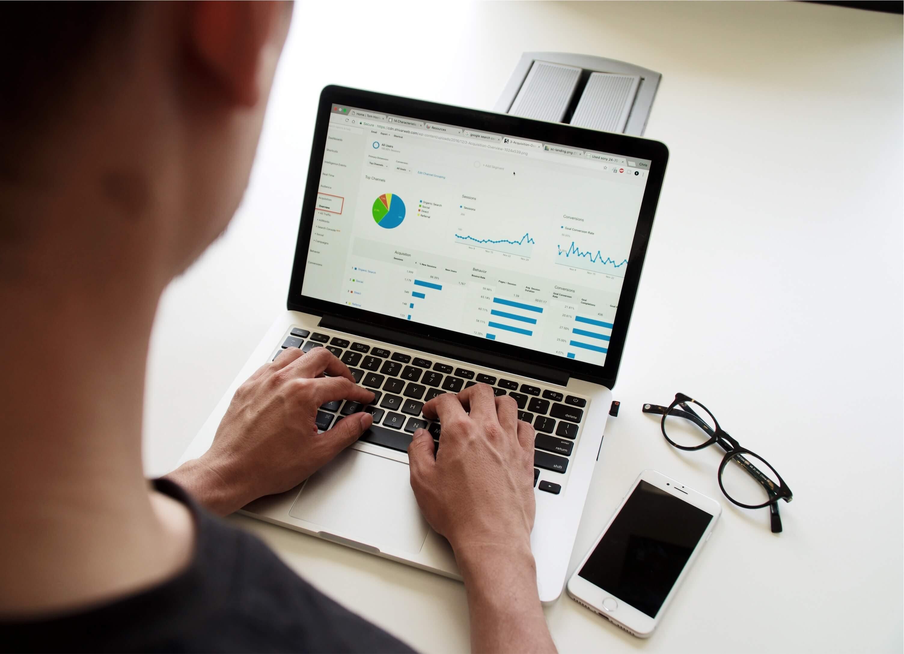 Como usar o poder dos Dados a seu favor