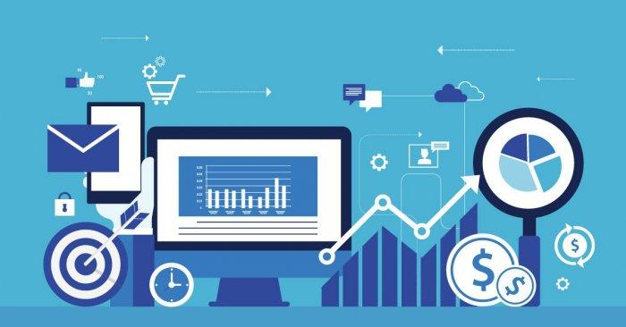 Cómo crear la estrategia digital de su marca