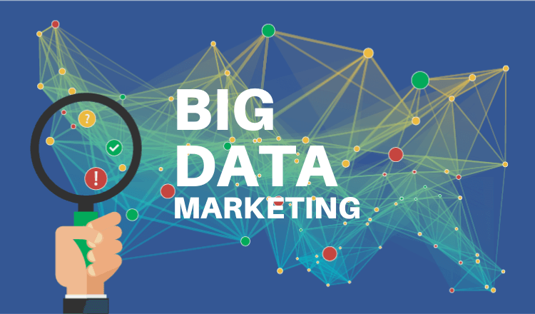 Big Data aplicado ao Marketing