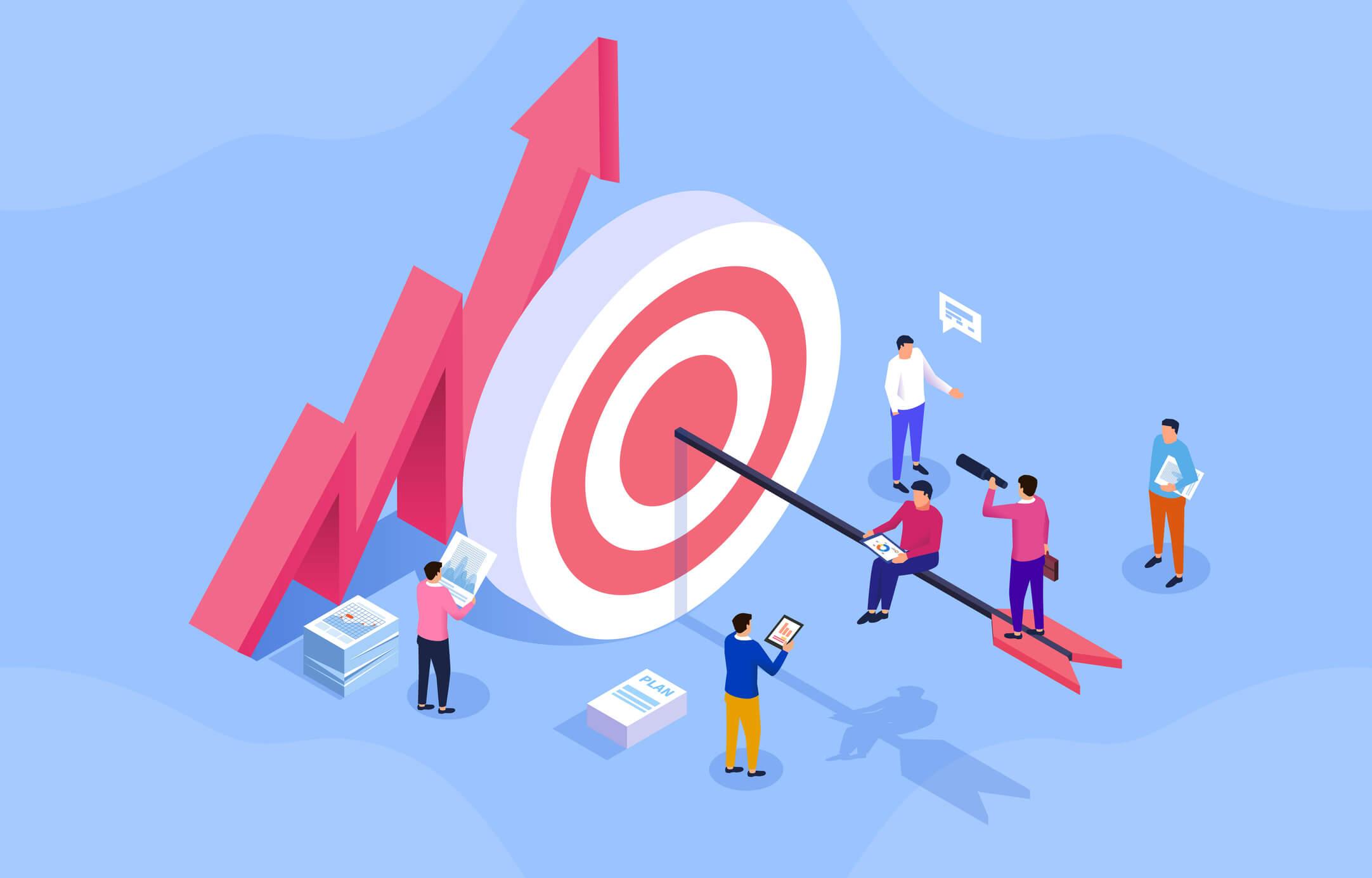 Precision marketing: impulsione as vendas de fim de ano com campanhas estratégicas