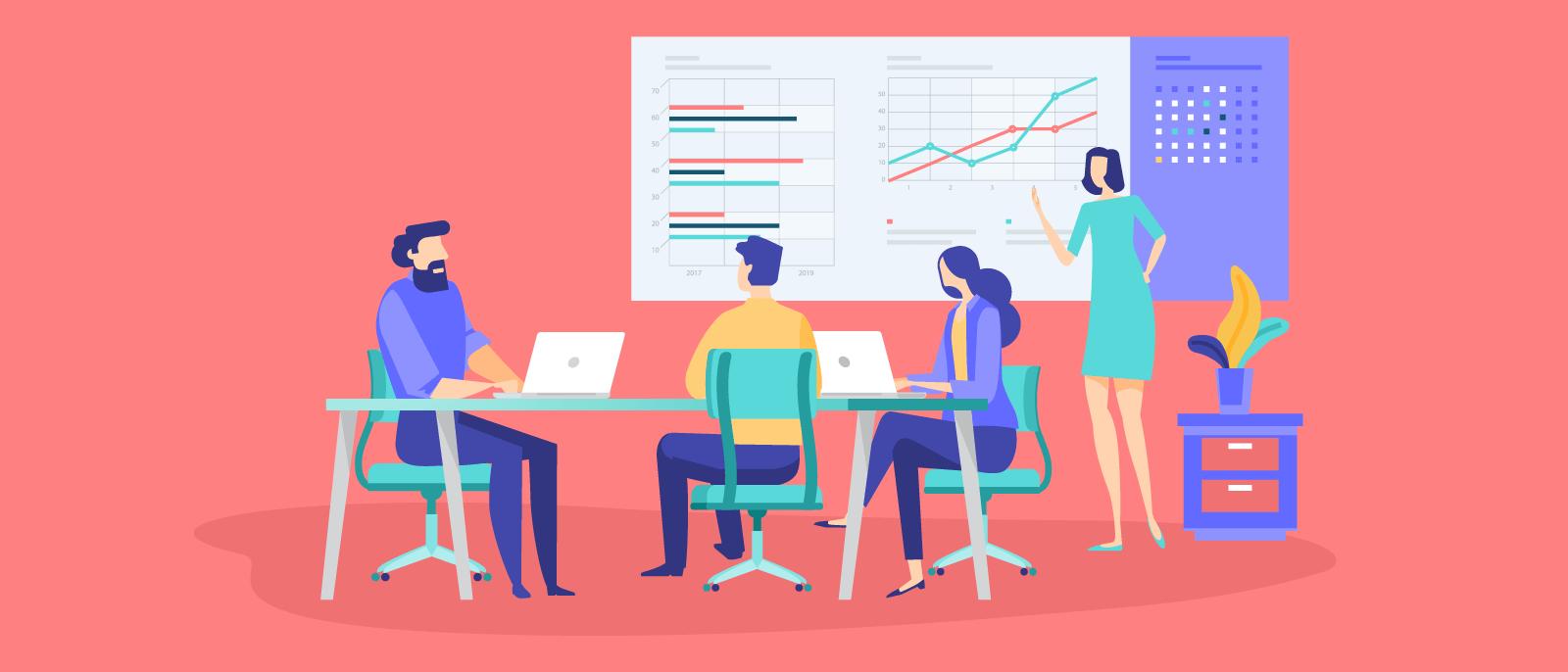Agile Marketing, qué es y cómo funciona
