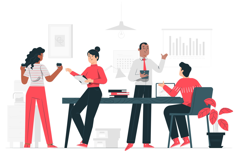 Como a aproximação entre CTOs e CMOs impulsiona os negócios