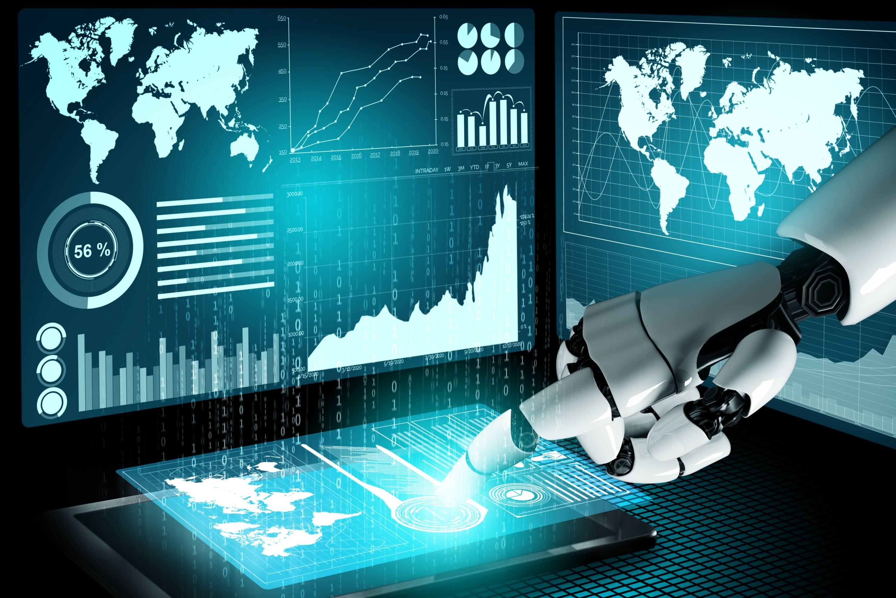 Como Machine Learning e IA podem ajudar o marketing de sua empresa a ser mais data-driven