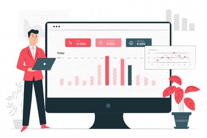5 KPIs de vendas estratégicos para medir e acompanhar resultados