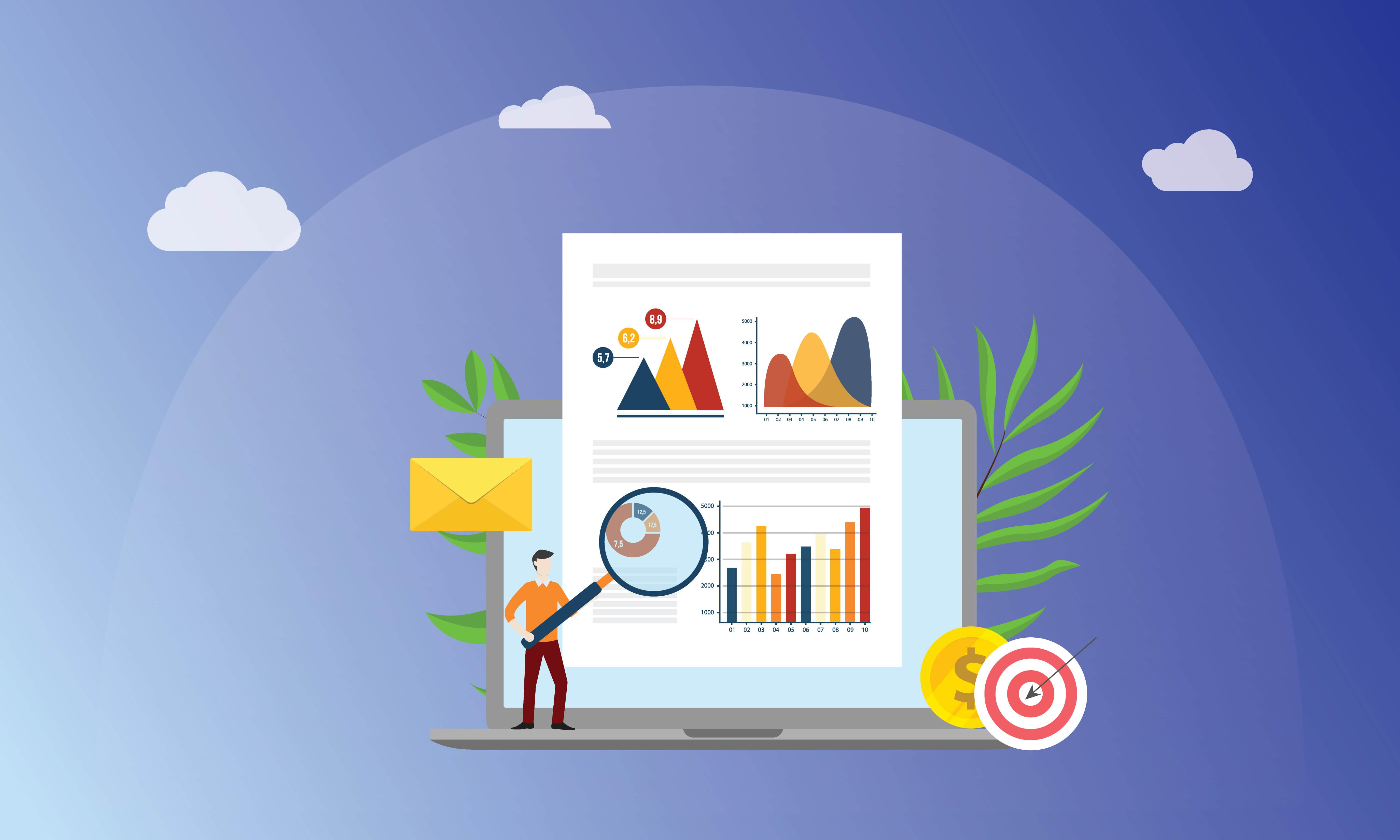 Data-Driven Marketing : como criar estratégias baseadas em dados
