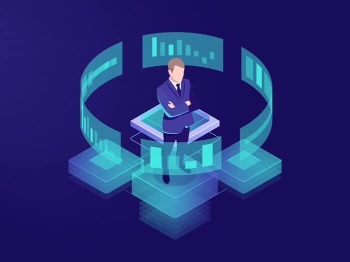 Gerenciamento de dados e processos: Como um ERP pode te ajudar