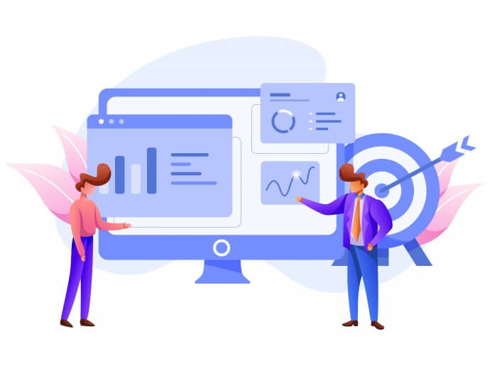 Usando datos y tecnología para un marketing centrado en el cliente