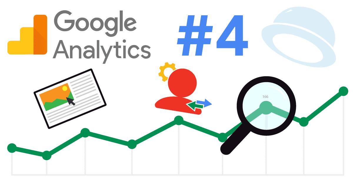 Conheça 6 novidades do Google Analytics 4