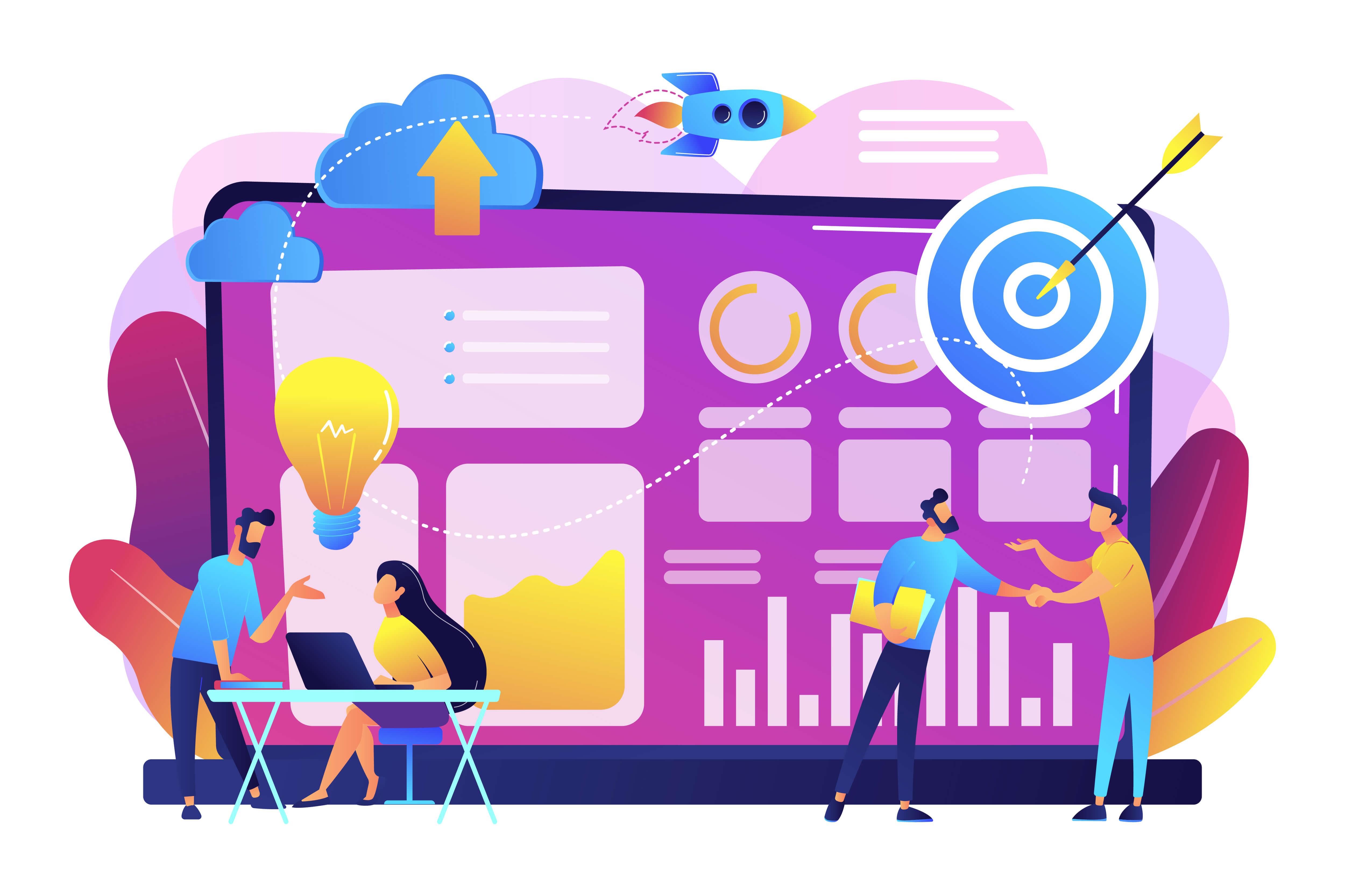 7 passos para tornar sua agência data driven
