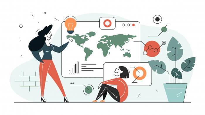 Data Driven: como se aplica nas mais diversas áreas das empresas