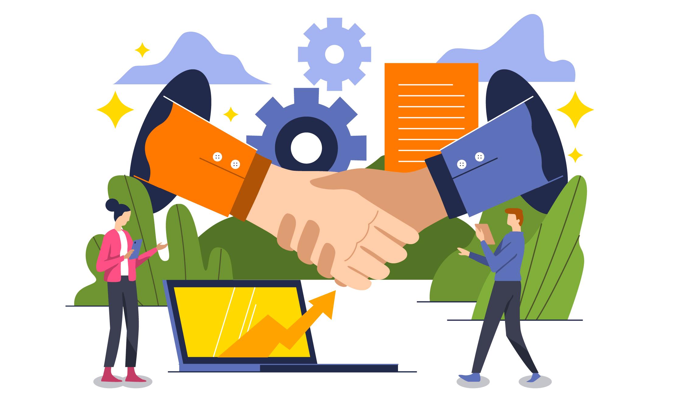 Tail + Carrefour Links: 4 novas audiências disponíveis e como usá-las na sua campanha